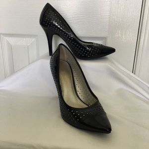 Christian Siriano Shoes - Christian Siriano for Payless Black Heels